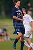 Bishop McGuinness Villains vs West Forsyth Titans Men's Varsity Soccer<br /> Forsyth Cup Soccer Tournament<br /> Friday, August 23, 2013 at West Forsyth High School<br /> Clemmons, North Carolina<br /> (file 191141_BV0H3786_1D4)