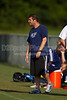 E Forsyth Eagles vs Reagan Raiders Men's Varsity Soccer<br /> Forsyth Cup Consolation Match<br /> Wednesday, August 15, 2012 at West Forsyth High School<br /> Clemmons, NC<br /> (file 164025_BV0H7724_1D4)