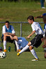 E Forsyth Eagles vs Reagan Raiders Men's Varsity Soccer<br /> Forsyth Cup Consolation Match<br /> Wednesday, August 15, 2012 at West Forsyth High School<br /> Clemmons, NC<br /> (file 163849_BV0H7718_1D4)