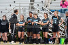 Reagan Raiders vs E Forsyth Eagles Women's Soccer ... WSFC Soccer Spectacular<br /> Apr 14, 2010 at Bolton Soccer Stadium<br /> (file 171752_803Q8242_1D3)