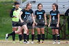 Reagan Raiders vs E Forsyth Eagles Women's Soccer ... WSFC Soccer Spectacular<br /> Apr 14, 2010 at Bolton Soccer Stadium<br /> (file 171814_803Q8250_1D3)
