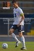 East Forsyth Eagles vs RJR Demons Men's Varsity Soccer
