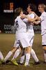 East Forsyth Eagles vs Charlotte Catholic Cougars Men's Varsity Soccer
