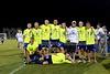 East Forsyth Eagles vs Glenn Bobcats Men's Varsity Soccer<br /> Forsyth Cup Soccer Tournament Championship Match<br /> Saturday, August 24, 2013 at West Forsyth High School<br /> Clemmons, North Carolina<br /> (file 214458_BV0H4649_1D4)