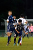 East Forsyth Eagles vs Glenn Bobcats Men's Varsity Soccer<br /> Forsyth Cup Soccer Tournament Championship Match<br /> Saturday, August 24, 2013 at West Forsyth High School<br /> Clemmons, North Carolina<br /> (file 201425_QE6Q1134_1D2N)
