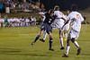 East Forsyth Eagles vs Glenn Bobcats Men's Varsity Soccer<br /> Forsyth Cup Soccer Tournament Championship Match<br /> Saturday, August 24, 2013 at West Forsyth High School<br /> Clemmons, North Carolina<br /> (file 203848_803Q4594_1D3)