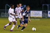East Forsyth Eagles vs Glenn Bobcats Men's Varsity Soccer<br /> Forsyth Cup Soccer Tournament Championship Match<br /> Saturday, August 24, 2013 at West Forsyth High School<br /> Clemmons, North Carolina<br /> (file 201515_BV0H4318_1D4)
