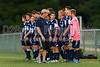 East Forsyth Eagles vs Glenn Bobcats Men's Varsity Soccer<br /> Forsyth Cup Soccer Tournament Championship Match<br /> Saturday, August 24, 2013 at West Forsyth High School<br /> Clemmons, North Carolina<br /> (file 195151_BV0H4247_1D4)