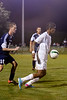 East Forsyth Eagles vs Glenn Bobcats Men's Varsity Soccer<br /> Forsyth Cup Soccer Tournament Championship Match<br /> Saturday, August 24, 2013 at West Forsyth High School<br /> Clemmons, North Carolina<br /> (file 210548_803Q4627_1D3)