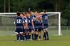 East Forsyth Eagles vs Glenn Bobcats Men's Varsity Soccer<br /> Forsyth Cup Soccer Tournament Championship Match<br /> Saturday, August 24, 2013 at West Forsyth High School<br /> Clemmons, North Carolina<br /> (file 195241_BV0H4257_1D4)
