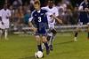East Forsyth Eagles vs Glenn Bobcats Men's Varsity Soccer<br /> Forsyth Cup Soccer Tournament Championship Match<br /> Saturday, August 24, 2013 at West Forsyth High School<br /> Clemmons, North Carolina<br /> (file 203110_BV0H4371_1D4)