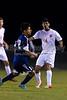 East Forsyth Eagles vs Glenn Bobcats Men's Varsity Soccer<br /> Forsyth Cup Soccer Tournament Championship Match<br /> Saturday, August 24, 2013 at West Forsyth High School<br /> Clemmons, North Carolina<br /> (file 205712_BV0H4436_1D4)