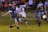 East Forsyth Eagles vs Glenn Bobcats Men's Varsity Soccer<br /> Forsyth Cup Soccer Tournament Championship Match<br /> Saturday, August 24, 2013 at West Forsyth High School<br /> Clemmons, North Carolina<br /> (file 212256_BV0H4561_1D4)