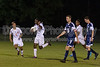 East Forsyth Eagles vs Glenn Bobcats Men's Varsity Soccer<br /> Forsyth Cup Soccer Tournament Championship Match<br /> Saturday, August 24, 2013 at West Forsyth High School<br /> Clemmons, North Carolina<br /> (file 202131_803Q4576_1D3)