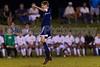 East Forsyth Eagles vs Glenn Bobcats Men's Varsity Soccer<br /> Forsyth Cup Soccer Tournament Championship Match<br /> Saturday, August 24, 2013 at West Forsyth High School<br /> Clemmons, North Carolina<br /> (file 212734_BV0H4574_1D4)