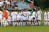 East Forsyth Eagles vs Glenn Bobcats Men's Varsity Soccer<br /> Forsyth Cup Soccer Tournament Championship Match<br /> Saturday, August 24, 2013 at West Forsyth High School<br /> Clemmons, North Carolina<br /> (file 195137_BV0H4244_1D4)