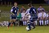 East Forsyth Eagles vs Glenn Bobcats Men's Varsity Soccer<br /> Forsyth Cup Soccer Tournament Championship Match<br /> Saturday, August 24, 2013 at West Forsyth High School<br /> Clemmons, North Carolina<br /> (file 210601_BV0H4469_1D4)