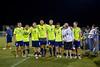 East Forsyth Eagles vs Glenn Bobcats Men's Varsity Soccer