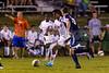 East Forsyth Eagles vs Glenn Bobcats Men's Varsity Soccer<br /> Forsyth Cup Soccer Tournament Championship Match<br /> Saturday, August 24, 2013 at West Forsyth High School<br /> Clemmons, North Carolina<br /> (file 205352_BV0H4418_1D4)