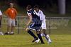 East Forsyth Eagles vs Glenn Bobcats Men's Varsity Soccer<br /> Forsyth Cup Soccer Tournament Championship Match<br /> Saturday, August 24, 2013 at West Forsyth High School<br /> Clemmons, North Carolina<br /> (file 205350_BV0H4417_1D4)