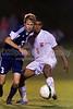 East Forsyth Eagles vs Glenn Bobcats Men's Varsity Soccer<br /> Forsyth Cup Soccer Tournament Championship Match<br /> Saturday, August 24, 2013 at West Forsyth High School<br /> Clemmons, North Carolina<br /> (file 205753_BV0H4438_1D4)