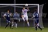 East Forsyth Eagles vs Glenn Bobcats Men's Varsity Soccer<br /> Forsyth Cup Soccer Tournament Championship Match<br /> Saturday, August 24, 2013 at West Forsyth High School<br /> Clemmons, North Carolina<br /> (file 205945_BV0H4442_1D4)