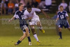 East Forsyth Eagles vs Glenn Bobcats Men's Varsity Soccer<br /> Forsyth Cup Soccer Tournament Championship Match<br /> Saturday, August 24, 2013 at West Forsyth High School<br /> Clemmons, North Carolina<br /> (file 212256_BV0H4562_1D4)