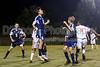 East Forsyth Eagles vs Glenn Bobcats Men's Varsity Soccer<br /> Forsyth Cup Soccer Tournament Championship Match<br /> Saturday, August 24, 2013 at West Forsyth High School<br /> Clemmons, North Carolina<br /> (file 205538_803Q4599_1D3)