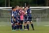 East Forsyth Eagles vs Glenn Bobcats Men's Varsity Soccer<br /> Forsyth Cup Soccer Tournament Championship Match<br /> Saturday, August 24, 2013 at West Forsyth High School<br /> Clemmons, North Carolina<br /> (file 195228_BV0H4252_1D4)