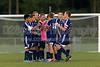 East Forsyth Eagles vs Glenn Bobcats Men's Varsity Soccer<br /> Forsyth Cup Soccer Tournament Championship Match<br /> Saturday, August 24, 2013 at West Forsyth High School<br /> Clemmons, North Carolina<br /> (file 195238_BV0H4255_1D4)