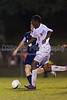 East Forsyth Eagles vs Glenn Bobcats Men's Varsity Soccer<br /> Forsyth Cup Soccer Tournament Championship Match<br /> Saturday, August 24, 2013 at West Forsyth High School<br /> Clemmons, North Carolina<br /> (file 211228_BV0H4513_1D4)