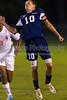 East Forsyth Eagles vs Glenn Bobcats Men's Varsity Soccer<br /> Forsyth Cup Soccer Tournament Championship Match<br /> Saturday, August 24, 2013 at West Forsyth High School<br /> Clemmons, North Carolina<br /> (file 201649_BV0H4322_1D4)