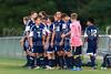 East Forsyth Eagles vs Glenn Bobcats Men's Varsity Soccer<br /> Forsyth Cup Soccer Tournament Championship Match<br /> Saturday, August 24, 2013 at West Forsyth High School<br /> Clemmons, North Carolina<br /> (file 195108_BV0H4242_1D4)