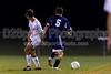 East Forsyth Eagles vs Glenn Bobcats Men's Varsity Soccer<br /> Forsyth Cup Soccer Tournament Championship Match<br /> Saturday, August 24, 2013 at West Forsyth High School<br /> Clemmons, North Carolina<br /> (file 205612_BV0H4431_1D4)