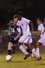East Forsyth Eagles vs Glenn Bobcats Men's Varsity Soccer<br /> Forsyth Cup Soccer Tournament Championship Match<br /> Saturday, August 24, 2013 at West Forsyth High School<br /> Clemmons, North Carolina<br /> (file 211227_BV0H4512_1D4)