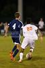 East Forsyth Eagles vs Glenn Bobcats Men's Varsity Soccer<br /> Forsyth Cup Soccer Tournament Championship Match<br /> Saturday, August 24, 2013 at West Forsyth High School<br /> Clemmons, North Carolina<br /> (file 203044_QE6Q1169_1D2N)