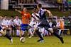 East Forsyth Eagles vs Glenn Bobcats Men's Varsity Soccer<br /> Forsyth Cup Soccer Tournament Championship Match<br /> Saturday, August 24, 2013 at West Forsyth High School<br /> Clemmons, North Carolina<br /> (file 205352_BV0H4419_1D4)