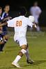 East Forsyth Eagles vs Glenn Bobcats Men's Varsity Soccer<br /> Forsyth Cup Soccer Tournament Championship Match<br /> Saturday, August 24, 2013 at West Forsyth High School<br /> Clemmons, North Carolina<br /> (file 203405_BV0H4378_1D4)