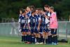 East Forsyth Eagles vs Glenn Bobcats Men's Varsity Soccer<br /> Forsyth Cup Soccer Tournament Championship Match<br /> Saturday, August 24, 2013 at West Forsyth High School<br /> Clemmons, North Carolina<br /> (file 195116_BV0H4243_1D4)