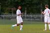 East Forsyth Eagles vs Glenn Bobcats Men's Varsity Soccer<br /> Forsyth Cup Soccer Tournament Championship Match<br /> Saturday, August 24, 2013 at West Forsyth High School<br /> Clemmons, North Carolina<br /> (file 195259_BV0H4259_1D4)