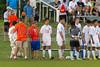 East Forsyth Eagles vs Glenn Bobcats Men's Varsity Soccer<br /> Forsyth Cup Soccer Tournament Championship Match<br /> Saturday, August 24, 2013 at West Forsyth High School<br /> Clemmons, North Carolina<br /> (file 195143_BV0H4245_1D4)