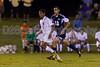 East Forsyth Eagles vs Glenn Bobcats Men's Varsity Soccer<br /> Forsyth Cup Soccer Tournament Championship Match<br /> Saturday, August 24, 2013 at West Forsyth High School<br /> Clemmons, North Carolina<br /> (file 210917_BV0H4491_1D4)