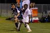 East Forsyth Eagles vs Glenn Bobcats Men's Varsity Soccer<br /> Forsyth Cup Soccer Tournament Championship Match<br /> Saturday, August 24, 2013 at West Forsyth High School<br /> Clemmons, North Carolina<br /> (file 203858_BV0H4399_1D4)