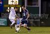 East Forsyth Eagles vs Glenn Bobcats Men's Varsity Soccer<br /> Forsyth Cup Soccer Tournament Championship Match<br /> Saturday, August 24, 2013 at West Forsyth High School<br /> Clemmons, North Carolina<br /> (file 211700_BV0H4534_1D4)