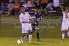 East Forsyth Eagles vs Glenn Bobcats Men's Varsity Soccer<br /> Forsyth Cup Soccer Tournament Championship Match<br /> Saturday, August 24, 2013 at West Forsyth High School<br /> Clemmons, North Carolina<br /> (file 212452_BV0H4571_1D4)