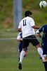 East Forsyth Eagles vs RJR Demons Men's Varsity Soccer<br /> Forsyth Cup Soccer Tournament Semifinal Match<br /> Thursday, August 22, 2013 at West Forsyth High School<br /> Clemmons, North Carolina<br /> (file 191726_BV0H3066_1D4)