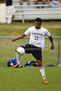 East Forsyth Eagles vs RJR Demons Men's Varsity Soccer<br /> Forsyth Cup Soccer Tournament Semifinal Match<br /> Thursday, August 22, 2013 at West Forsyth High School<br /> Clemmons, North Carolina<br /> (file 191853_BV0H3084_1D4)