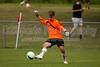 East Forsyth Eagles vs RJR Demons Men's Varsity Soccer<br /> Forsyth Cup Soccer Tournament Semifinal Match<br /> Thursday, August 22, 2013 at West Forsyth High School<br /> Clemmons, North Carolina<br /> (file 191958_BV0H3086_1D4)