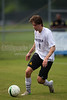 East Forsyth Eagles vs RJR Demons Men's Varsity Soccer<br /> Forsyth Cup Soccer Tournament Semifinal Match<br /> Thursday, August 22, 2013 at West Forsyth High School<br /> Clemmons, North Carolina<br /> (file 192008_BV0H3090_1D4)