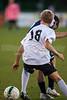 East Forsyth Eagles vs RJR Demons Men's Varsity Soccer<br /> Forsyth Cup Soccer Tournament Semifinal Match<br /> Thursday, August 22, 2013 at West Forsyth High School<br /> Clemmons, North Carolina<br /> (file 193543_QE6Q0976_1D2N)